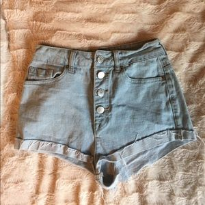 BDG - Urban Outfitters - High Waisted Shorts